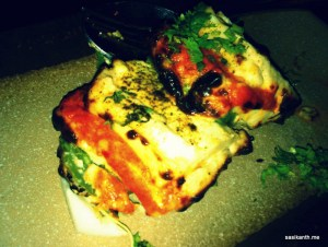 Jalpaan Restaurant Review by Sasikanth Paturi