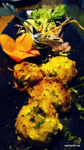 Eat India Company Restaurant Review by Sasikanth Paturi