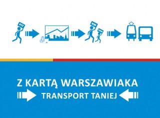 2013-12-03 Karta Warszawiaka, czyli tańsze bilety ZTM
