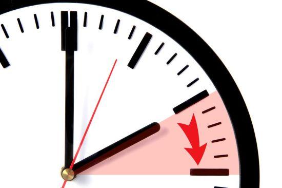 2020-03-28 & 29: zmiana czasu na letni (w nocy)