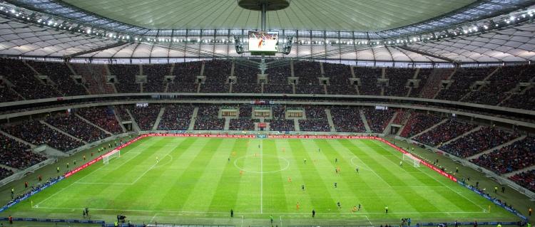 2016-05-02: Puchar Polski – mecz Legia Warszawa i Lech Poznań