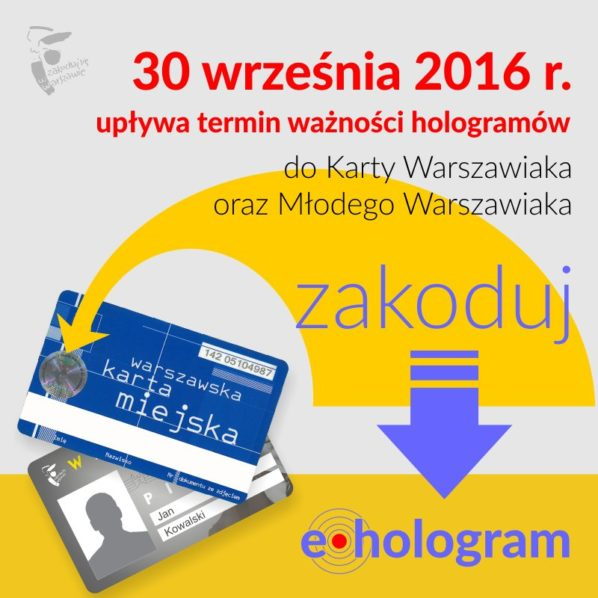 Saskakepa Info Karta Warszawiaka