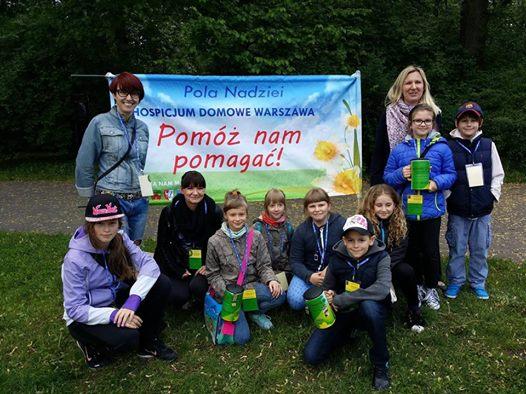 2017-05-21: XIII Hospicyjny Piknik Praski