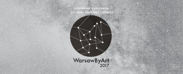 2017-09-23-24: WARSAW BY ART 2017   Warsaw Gallery Weekend