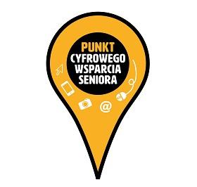 Punkt Cyfrowego Wsparcia Seniora