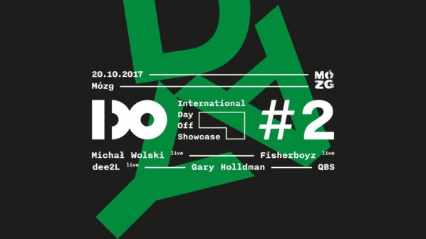 2017-10-20: International Day Off – odwołane