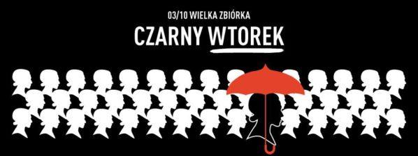 2017-10-03: Czarny Wtorek – Wielka Zbiórka