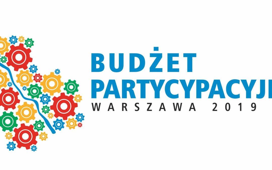 2018-01-15: Saska Kępa: piszemy projekty do budżetu partycypacyjnego!