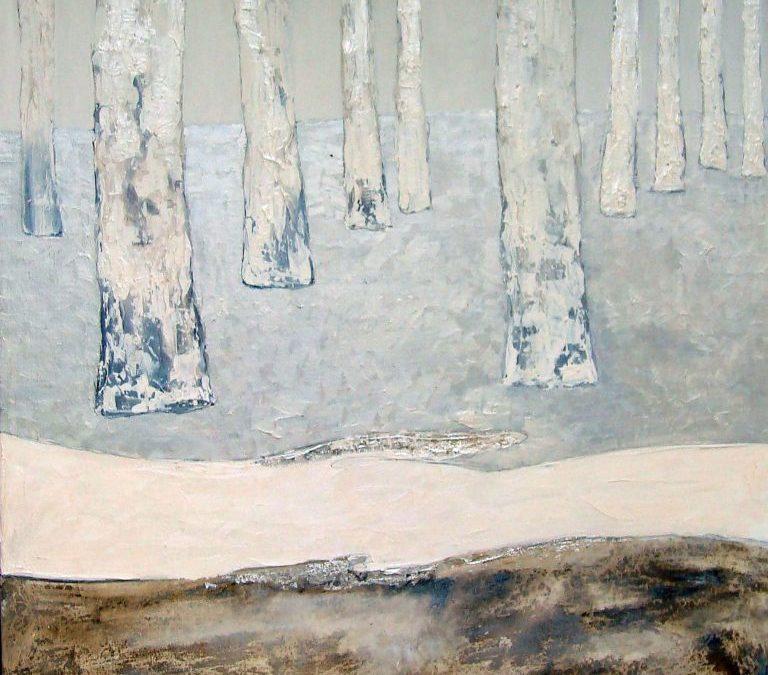"2018-02-09: Galeria PROM: ,,Bieguny bycia"""
