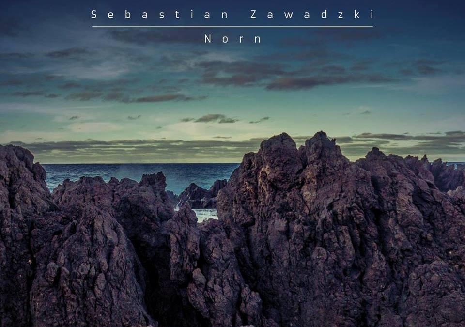 "2018-04-22: Sebastian Zawadzki & NeoQuartet ""Norn"""