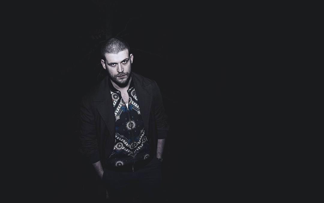 """2018-03-27: Muzyczna Scena OFF: Stefan Wesołowski ,,Rite Of The End"""""""