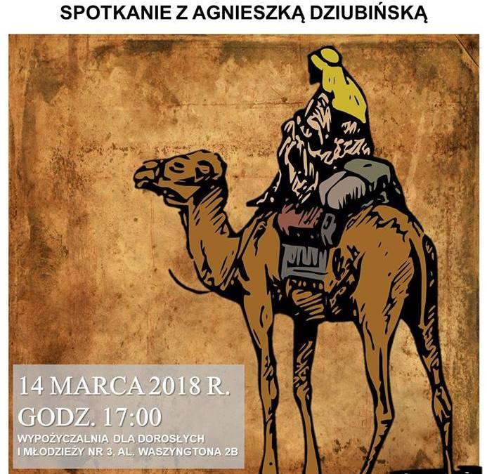 """2018-03-14: Spotkanie """"Egipt część trzecia – Ludzie i obyczaje"""""""