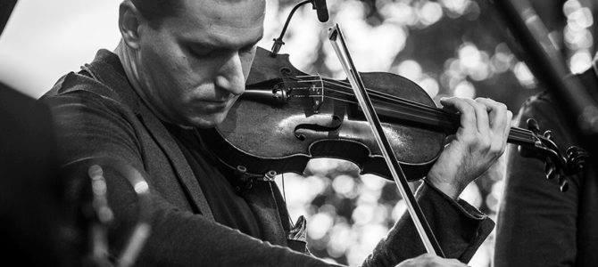 2018-05-08: Cały ten jazz! MEET! Dawid Lubowicz