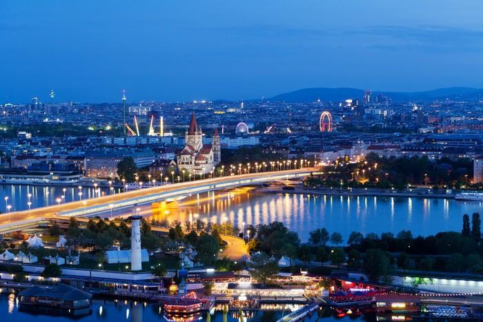 2018-07-14: Wiedeń – artystyczna stolica Europy