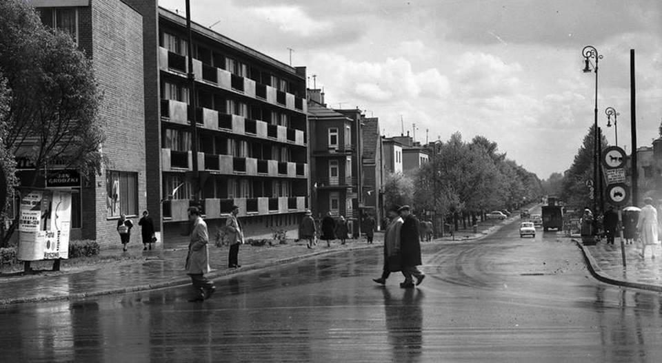 2018-06-30: Saska Kępa czyli willowa dzielnica stolicy – spacer