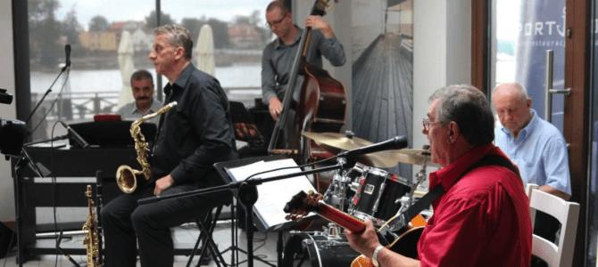 2018-07-22: Muzyczne dachowanie / PROM do Nowego Orleanu: Swing Workshop