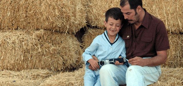 "2018-07-23: TURECKIE KINO KĘPA: ""Mój ojciec i mój syn"""