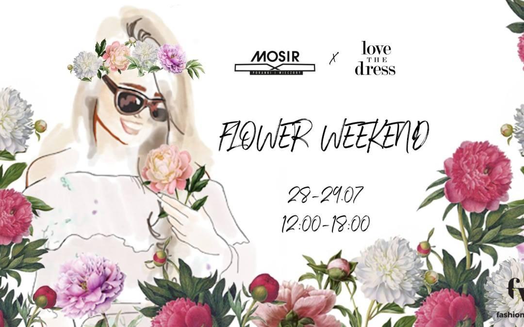 2018-07-29: Flower Weekend – targi mody nad Wisłą