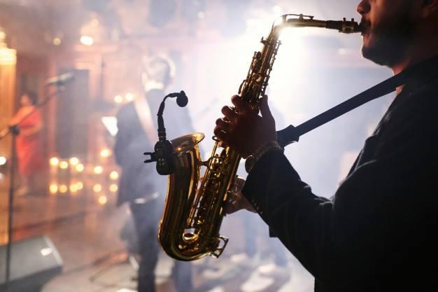 2019-05-21: Cały ten jazz! LIVE! Kądziela/Zagórski Quartet