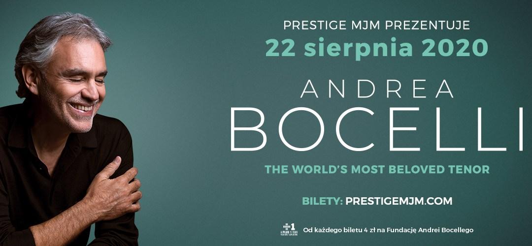 2020-08-20: Andrea Bocelli na Narodowym