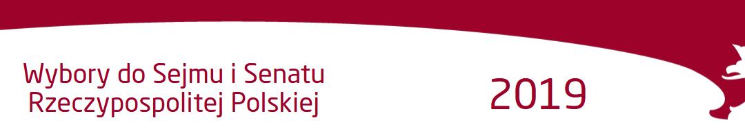 2019-10-13: Wybory Parlamentarne 2019