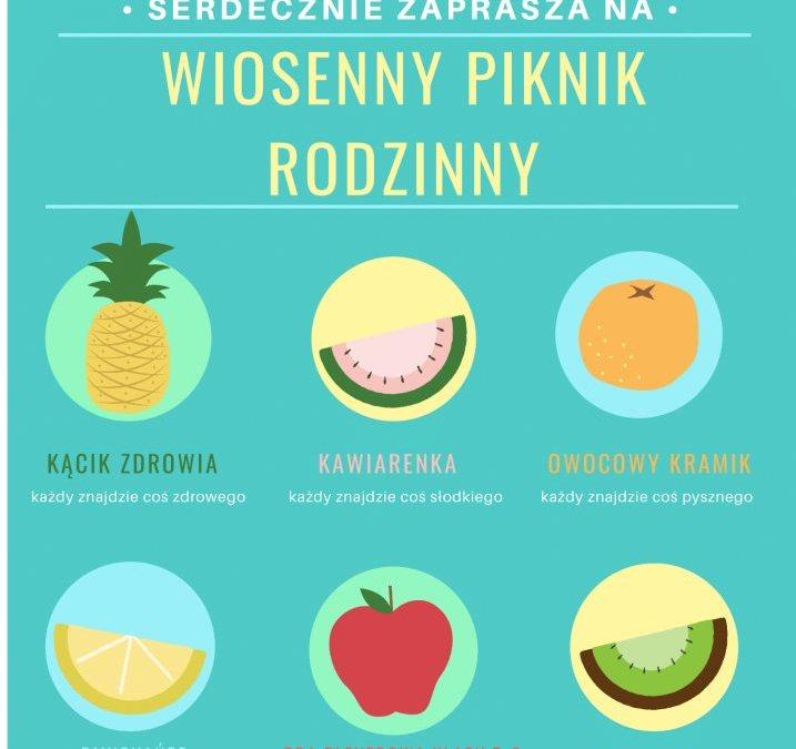 2019-06-14: Wiosenny piknik rodzinny 2019
