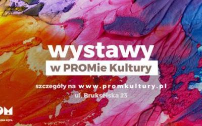 """2019-11-22: Galeria PROM: Wernisaż wystawy """"Najmilsi"""""""