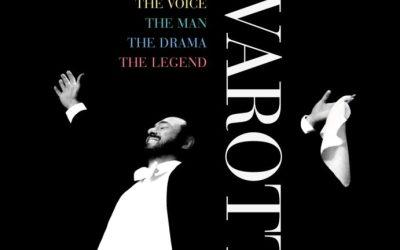 2019-09-02: KINO KĘPA: Pavarotti