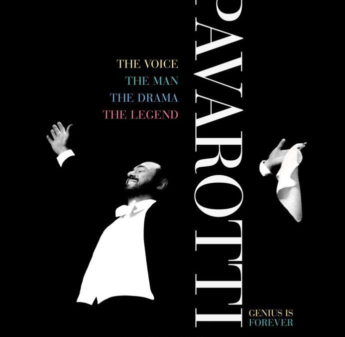 2019-08-14: KINO KĘPA: Pavarotti