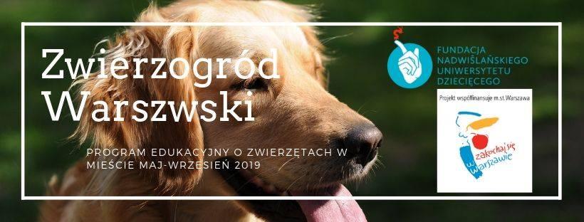 2019-07-20: Zwierzogród Warszawski: Ja chcę mieć psa!