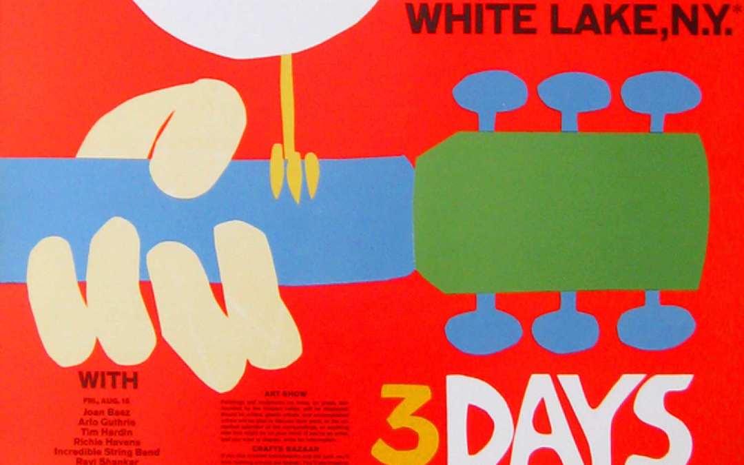 2019-09-08: 50. rocznica Festiwalu Woodstock