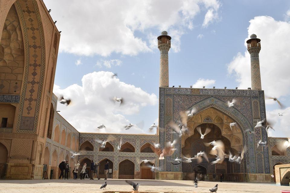 2019-09-25: IRAN na dużym Ekranie