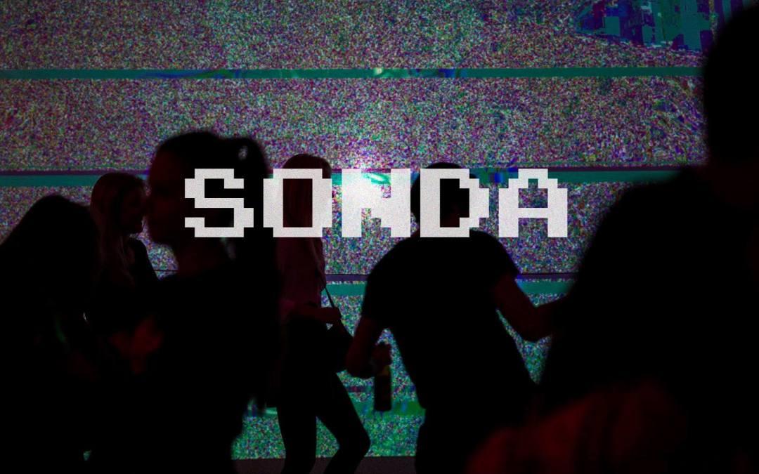 2019-09-27: SONDA ~ kosmiczna celebracja