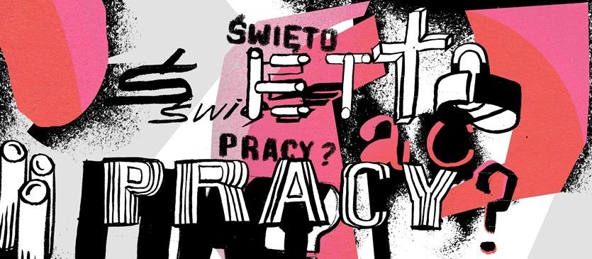 2019-09-27: Święto pracy? Spotkanie wokół nowego numeru Wakatu