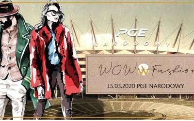 2020-03-15: Targi WOW Fashion