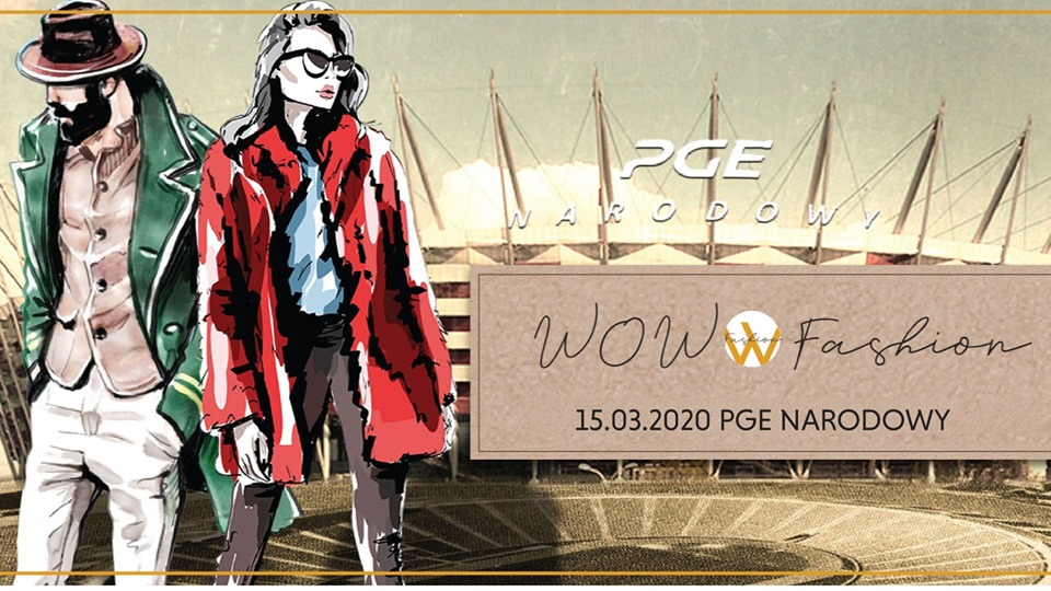2020-03-15: Targi WOW Fashion