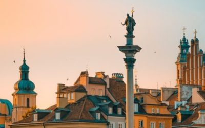 2020-01-20: Teresa Drozda przypomina… Warszawa oczami satyryków