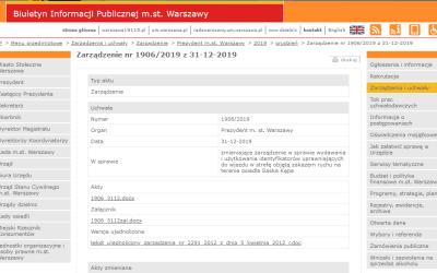 2020-01-02: identyfikatory SK dla całej Saskiej Kępy + ważne do 31/12/2020