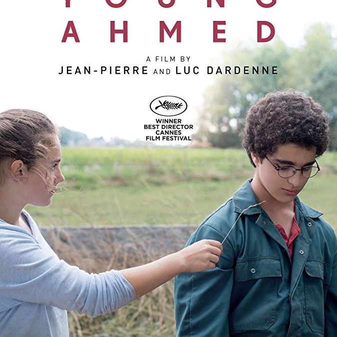 2020-03-19: Kino Frankofońskie: Młody Ahmed – odwołane!