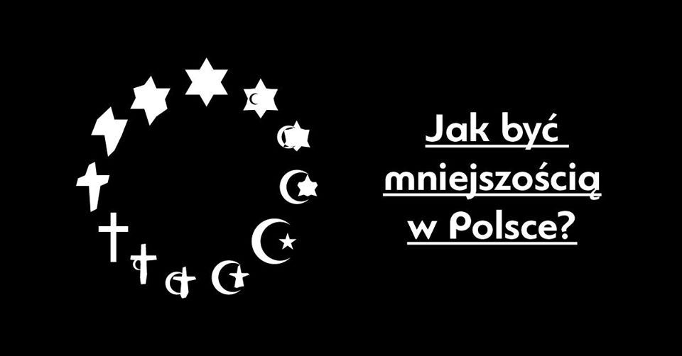 2020-02-23: Jak być mniejszością w Polsce? – debata