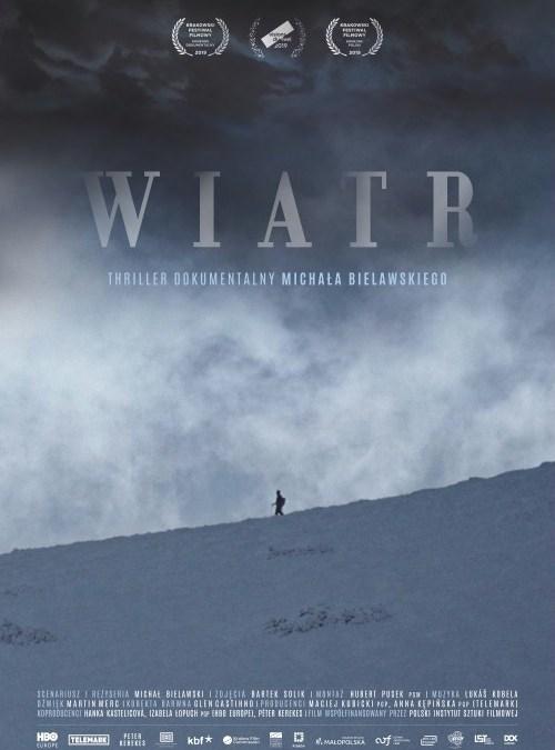 2020-03-21: KINO KĘPA: Wiatr. Thriller dokumentalny – odwołane!