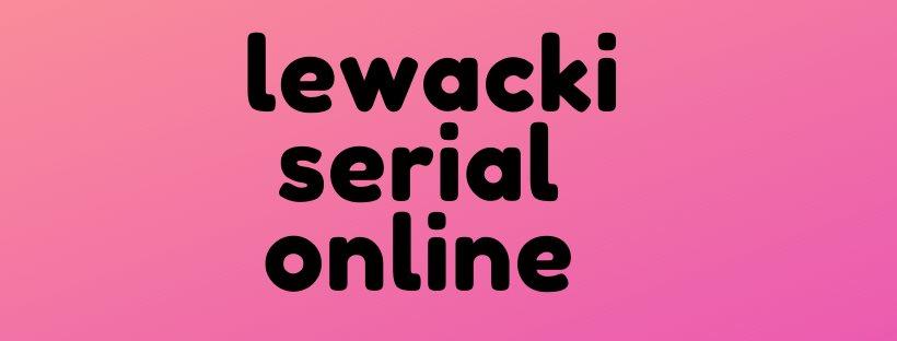 2020-06-05: Lewacki serial online /// porcja propagandy w waszym domu