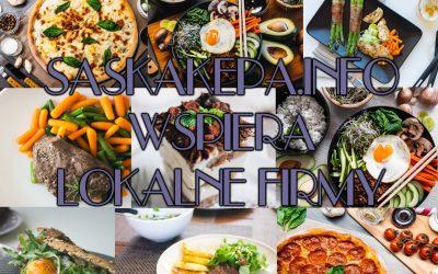 !!! Restauracje z Saskiej Kępy oferujące dania na wynos lub z dowozem !!!