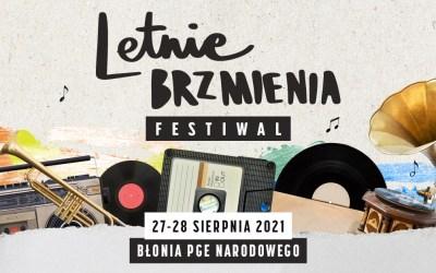 2021-08-27 & 28: Letnie Brzmienia Festiwal