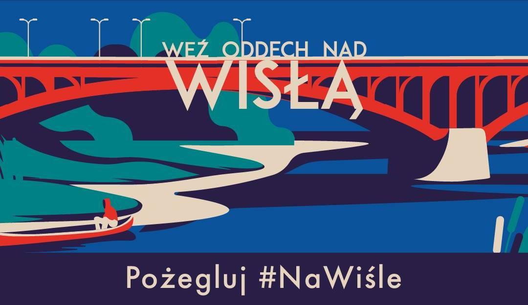2021-09-25: Pożegluj #NaWiśle – ostatnie zajęcia cykliczne