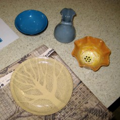 21-Show Tell Bev Pottery 1
