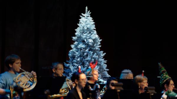 Saskatoon Symphony Orchestra – Redefining the Prairie Voice