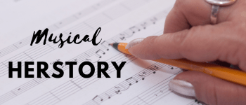 Musical Herstory