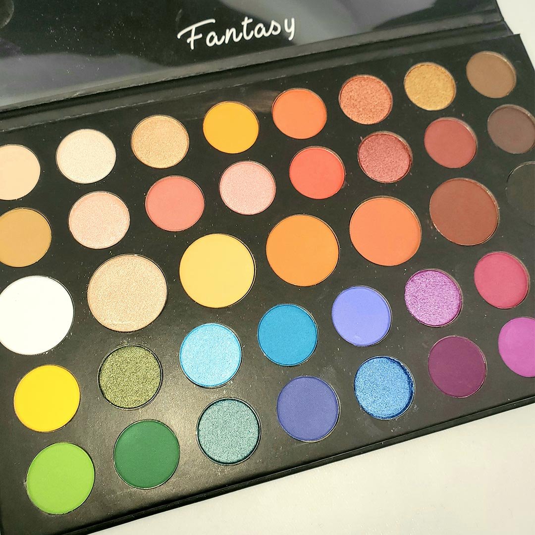 James Charles Replica Eyeshadow – 2 Palettes