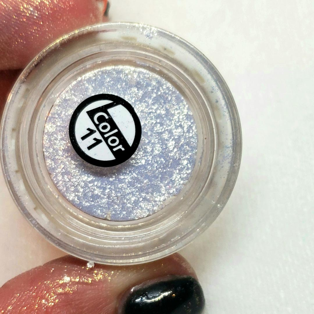 Magic Shimmer Eyeshadow